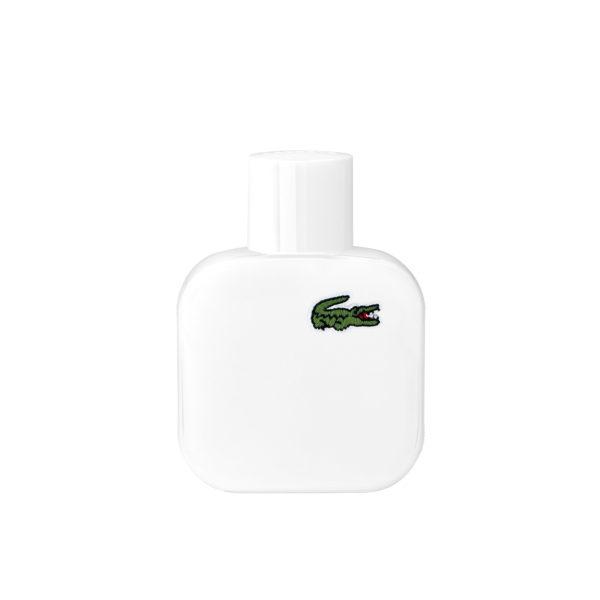 Туалетная вода Lacoste L.12.12 Blanc